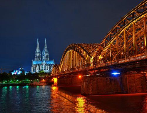 City Guide: Köln / Cologne